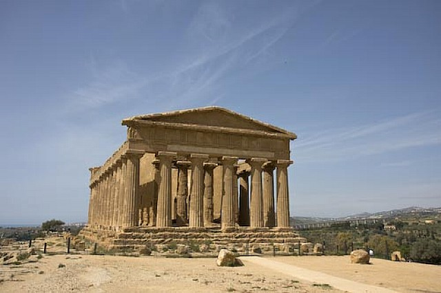 A full day to the Agrigento's Valley of the Temples